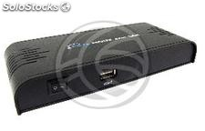 Pc a hdmi y usb a través de lan tcp/ip (HL95)