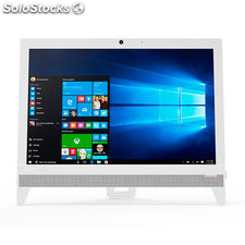 Pc all in one lenovo ideacentre 310-20IAP - intel J3355 2.0GHZ - 4GB - 1TB -