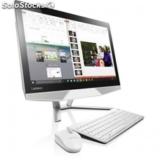 Pc all in one lenovo ideacentre 700-24ISH F0BE00CFSP - I5-6400 2.7GHZ - 4GB -