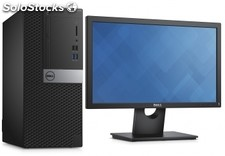 Pc Bureau dell optiplex 3050 mt core I3