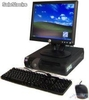 PC Completo Dell GX280 2.8 Ghz con 1 Gb Ram y 40 Gb + Monitor TFT Dell 17´´