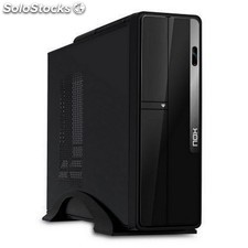 Pc de sobremesa iggual psipc177 i3-4170 4 gb 1 tb windows 7 pro