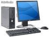 Pc Dell 330 dt Intel CoreDuo 1800 Mhz - Monitor tft Dell 1707fp
