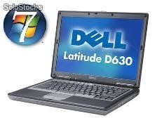 Pc Dell d630 Core 2 Duo 1800 Mhz 1 Gb Ram 80 Gb dvd-cdrw