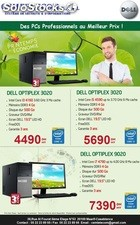 Pc dell optiplex series