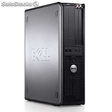 PC Desktop Dell Optiplex 360 Dual Core