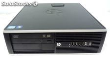 Pc desktop sff hp compaq 8200 intel core I3-2120