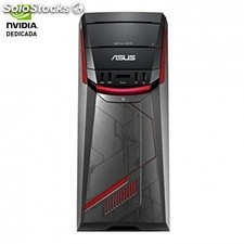 Pc gaming asus G11CD-k-SP015T - I5 7400 3GHZ - 8GB - 1TB+128GB ssd - geforce