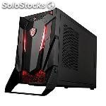 Pc gaming msi 9S6-B91011-006 intel® core I7-7700 16 GB 1 tb + 128 GB ssd gtx