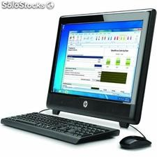 Pc hp all in one hp 100b