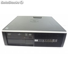 Pc hp compaq 6005 pro athlon ii X2 215 2.7GHZ