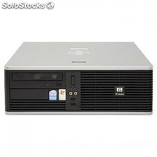 Pc hp DC7900 core 2 duo 3.0