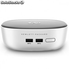 PC HP pavilion mini 300-030ns - i3-4025u 1.9ghz - 4gb -1tb - Wifi - bt -
