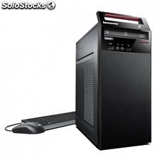 Pc lenovo e73 10ds0016sp - intel g3260 3.3ghz - 4gb - 500gb - DVD rw - vga -