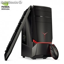 Pc lenovo ideacentre Y900-34ISZ 90DD002CSP - I7-6700K 4GHZ - 24GB - 2TB+120GB