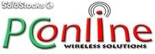 Pc Online Wireless Solutions