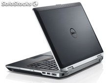 Pc portable Dell E6420 Core i7 / 4 Go de ram / ssd 256Gb / Webcam