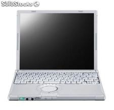 Pc portable durci étanche panasonic toughbook CF-T8