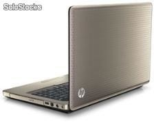 Pc Portable hp G62-b10sk