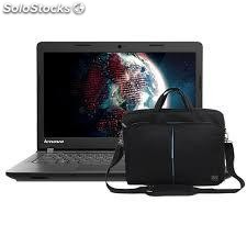 pc portable Lenovo ideapad 100 Core i3