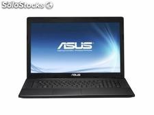 Pc portable Neuf Asus x75a