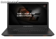 Pc portatil asus GL753VD-GC184T