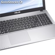 Pc portatil asus R510VX-DM534T