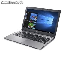 Pc portatil intel acer aspire F5-573G-76Z1 I7/8GB/1TB/2GB/15.6""