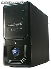 Pc primux intel i3-7100 4GB DDR4 1TB H110M win 10 pro
