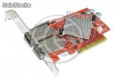 Pci-Express para sata3 6Gbps SAS sff-8088 8Lane externo (as63)