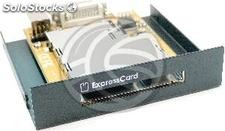 "PCI-Express to ExpressCard (Bay Front 3.5"" ) (SL82)"