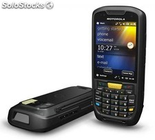 Pda Motorola MC45, WiFi, bt, GPS, Lector 1D ,Camara, Windows 6.5, teclado num.
