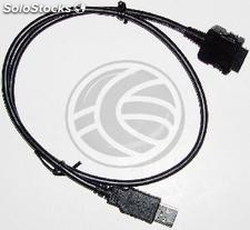 Pda Sync Cable usb (Acer N30/35/50/300/Airis NC05) (DC86)