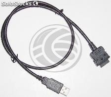 Pda usb Sync Cable (Dell axim X3/30) (DC82)