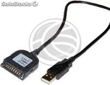 Pda usb Sync Cable (Handspring Visor Prism/Deluxe) (DA81)