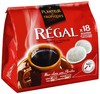 Pdt regal 18 dosettes 125G