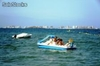 Pedal boats, pedalos, tretboote, beach accessories ...