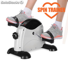 Pedale Ginnico Spin Trainer