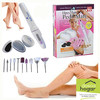 Pedi Mate Set manicura y pedicura