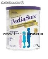 Pediasure Polvo chocolate, 400 gr