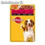 Pedigree Beef in jelly 100g