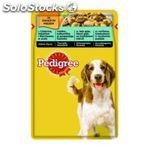 Pedigree Chicken and Vegetables 100g