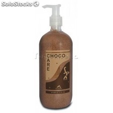 Peeling corporal choco care bel shanabel 500ml
