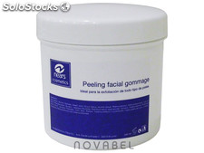 Peeling Facial de Arroz y Semillas de Passiflora 500 ml. Nears