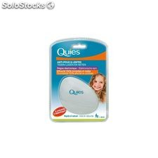 Peigne elec anti poux quies