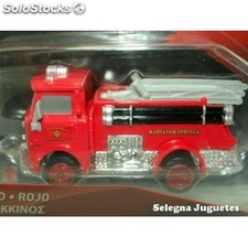 Pelicula cars 3 red - rojo