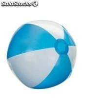 "Pelota de playa ""atlantic"" inflable bicolor - 56-0601991"