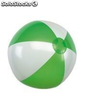 "Pelota de playa ""atlantic"" inflable bicolor - 56-0602079"