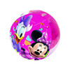 Pelota de playa hinchable Minnie y Daisy 51 cm - Disney