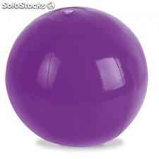 Pelota hinchable. Balon de playa